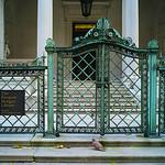 PIERPONT MORGAN LIBRARY NYC -1002291